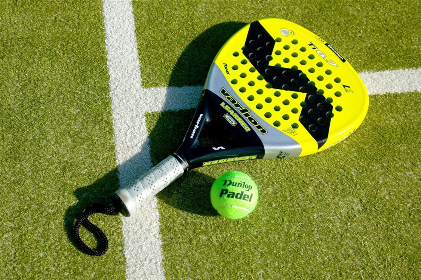 Tennis And Padel Rio Real