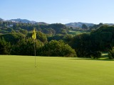 hoyo 14 Rio Real golf hotel Marbella