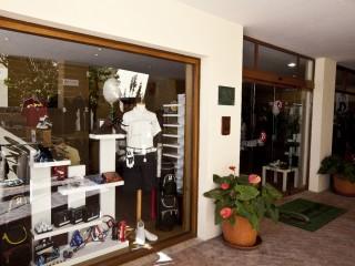 Pro shop de Rio Real