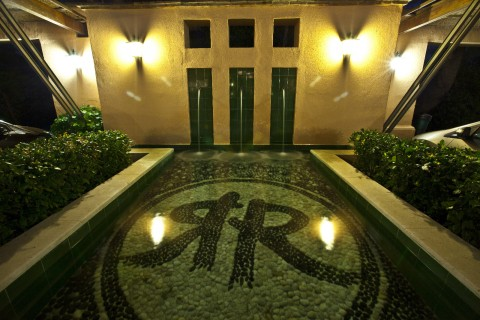 Rio Real de noche