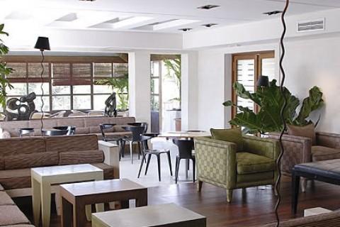 Instalaciones Hotel Río Real