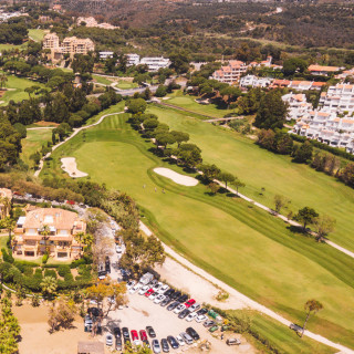 golf courses Costa del Sol Río Real