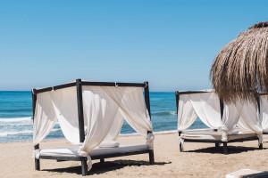 beaches on the Costa del Sol Marbella