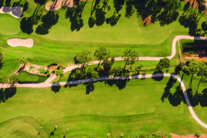golf reservas Río Real