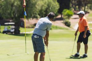 jugar tu mejor golf en Marbella